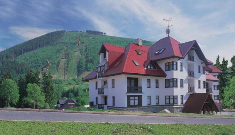 Appartement en location Harrachov M 103, Harrachov, Riesengebirge Riesengebirge République tchèque