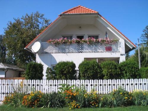 Apartmán Strandnähes Ferienhaus für 4-5 Personen in Balatonfenyves(FE-21), Balatonfenyves, Balaton-Südufer Plattensee-Balaton Maďarsko