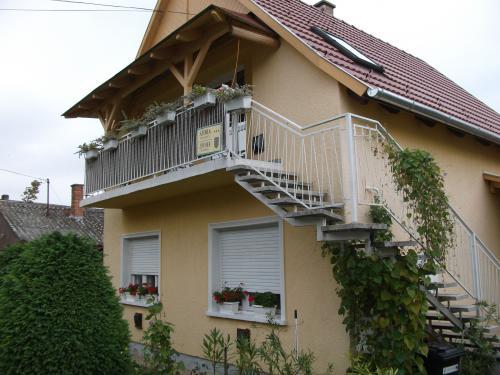 Apartmán Schönes zweistöckiges Ferienhaus für 4 Personen in Zalakaros, Zalakaros, Balaton-Südufer Plattensee-Balaton Maďarsko