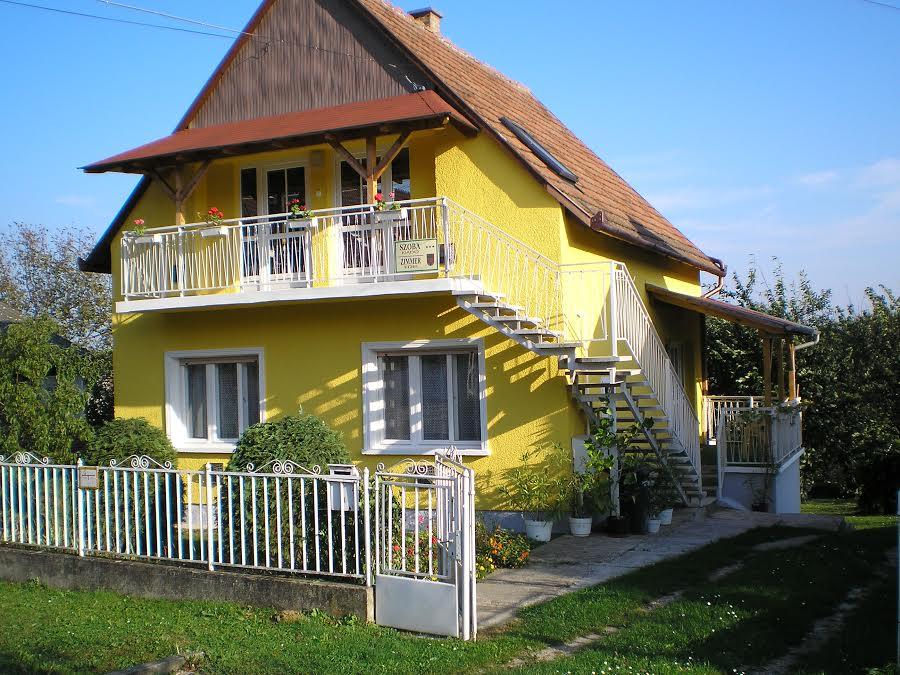Apartmán Das Heilwasser eignet sich für die Behandlung von u.a. Erkrankungen der Gelenke und Wirbelsäule..., Zalakaros, Balaton-Südufer Plattensee-Balaton Maďarsko