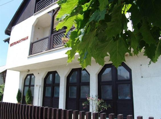 Apartmán FEWO für 6 Pers.mit POOL(BO-63), Fonyód, Balaton-Südufer Plattensee-Balaton Maďarsko
