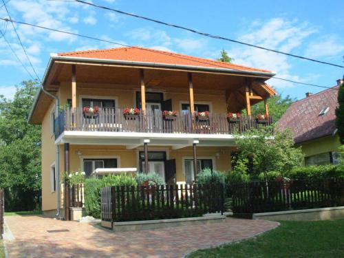 Apartmán Ferienhaus für 4 Personen nur 100 m vom Thermalbad in Zalakaros  (ZA-03), Zalakaros, Balaton-Südufer Plattensee-Balaton Maďarsko