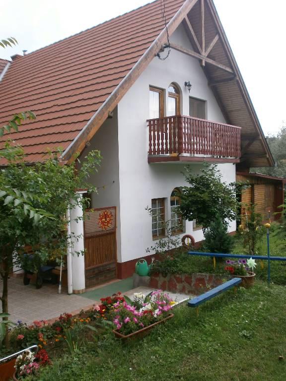prázdninový  byt FEWO mit Garten  für 2-3 Pers.(FO-341), Fonyód, Balaton-Südufer Plattensee-Balaton Maďarsko