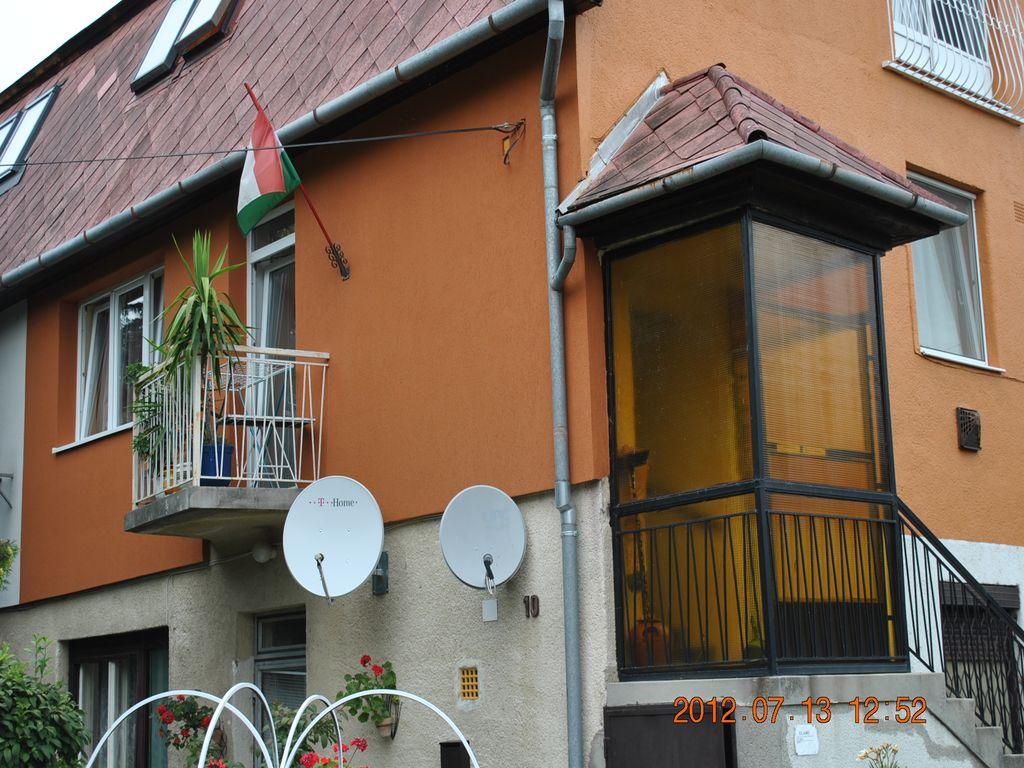 Apartmán Schöne für 2-3  Pers.(FO-236), Fonyód, Fonyod Plattensee-Balaton Maďarsko