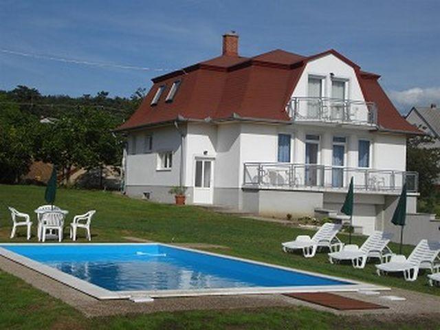 Apartmán FEWO für 6 Pers. mit POOL(GYE-14), Gyenesdiás, Gyenesdias Plattensee-Balaton Maďarsko