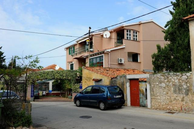 Atostogoms nuomojami butai APARTMANI PJERO, Zadar, Zadar Norddalmatien Kroatija