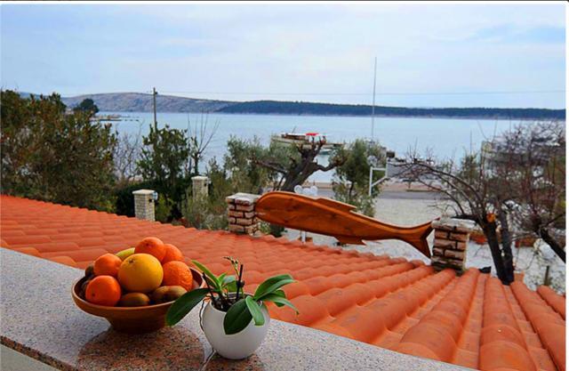 Chambre d`hôte Pansion Aco, Rab, Insel Rab Kvarner Bucht Inseln Kroatie