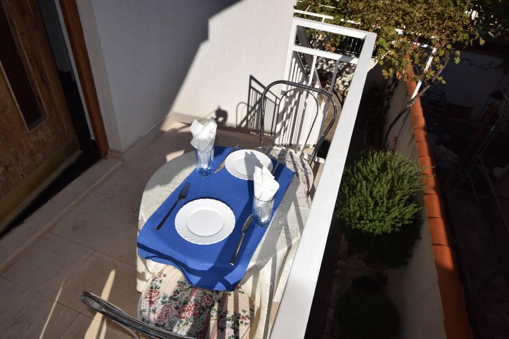 Camera per gli ospiti Apartmani Mato Oborovic Papica, Orebic, Peljesac Süddalmatien Croazia