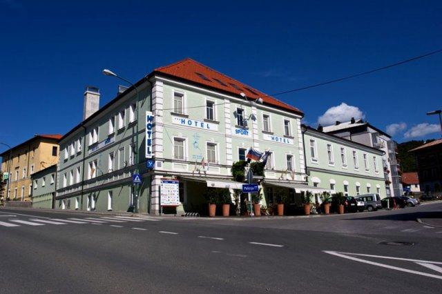 Hôtel Epic Eco group, Hotel Sport, Postojna, Postojna Notranjsko-kraska Slovenie
