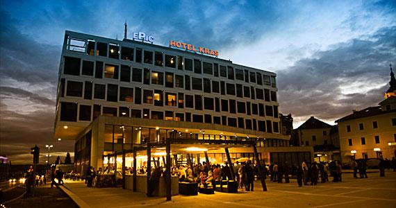 Hôtel Epic Eco group, Hotel Kras, Postojna, Postojna Notranjsko-kraska Slovenie