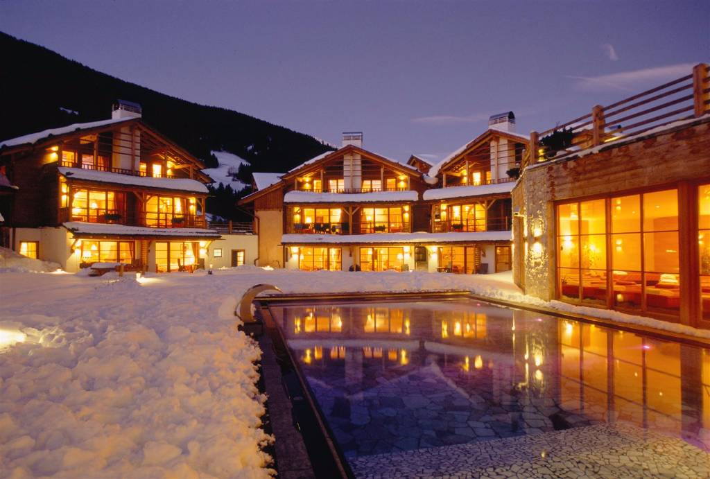 Hotels In San Candido Italy