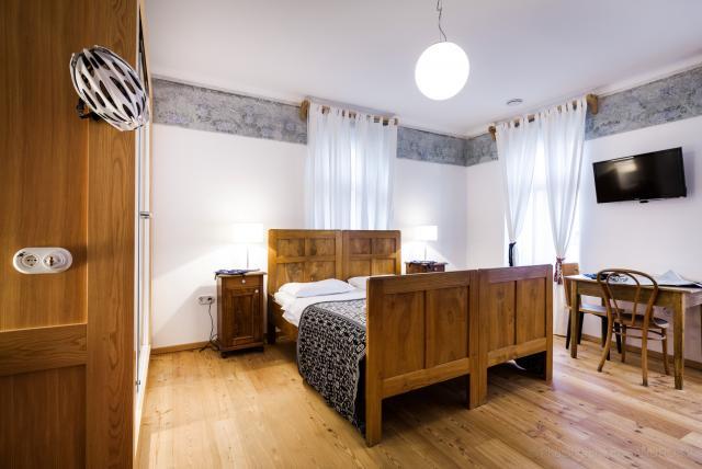 Hotel in kranjska gora kranjska gora mit internet for Design hotel slowenien
