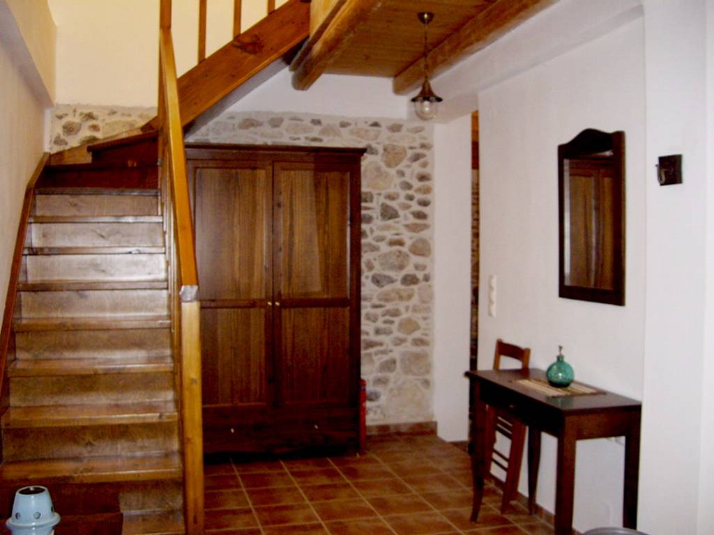Landhaus Ksa sou - guesthouse 1 in Listaros - Mires (south Heraklion), Kreta Heraklion