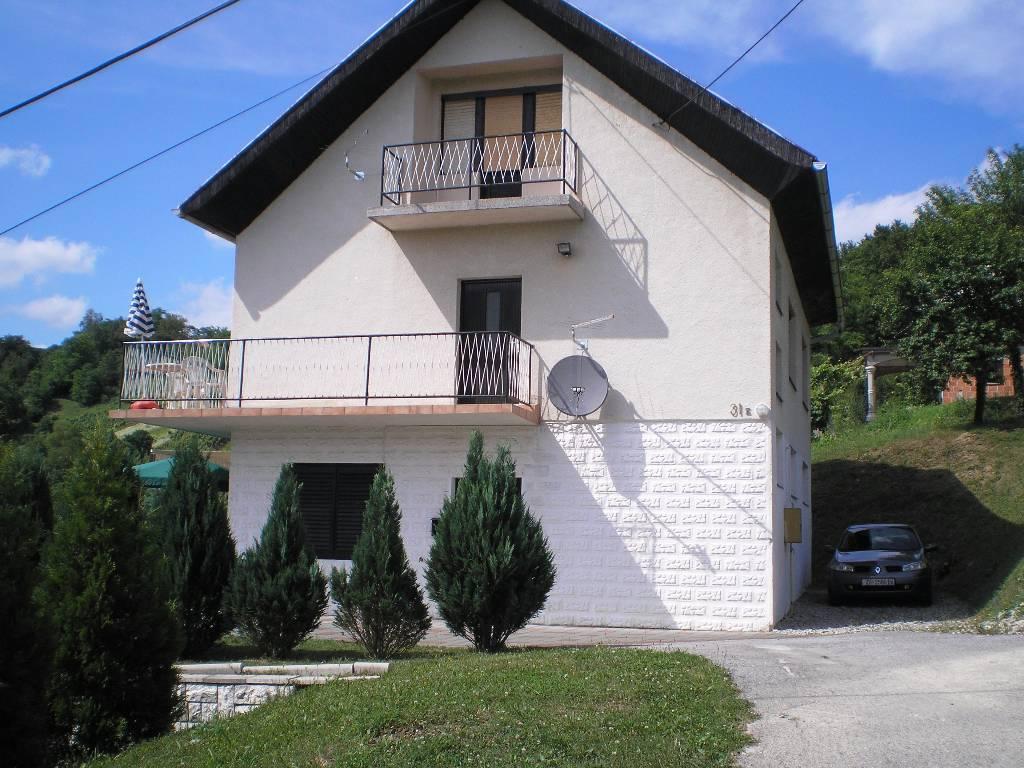 Appartement en location Unterkunft für einen Urlaub oder Kurzurlaub mit der Möglichkeit der Freizeitgestaltung, Tuheljske Toplice, Tuhelj Krapinsko-Zagorska Kroatie