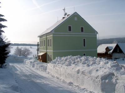 Maison d'hôte Florian - Appartments, Horní Blatná, Erzgebirge Erzgebirge République tchèque