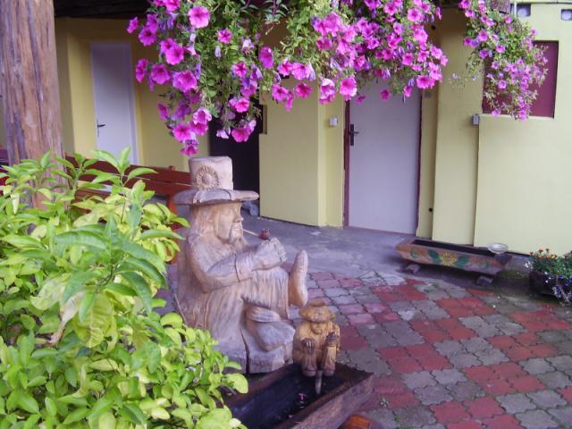 Maison d'hôte ManyPeny, Jindrichuv Hradec, Jindrichuv Hradec Südböhmen République tchèque