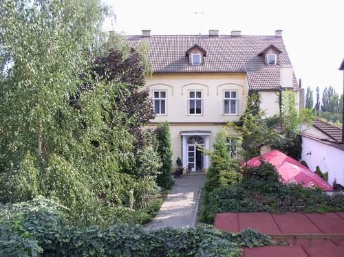 Maison d'hôte Prislin (Appartments), Litomerice, Litomerice Böhmische Schweiz République tchèque