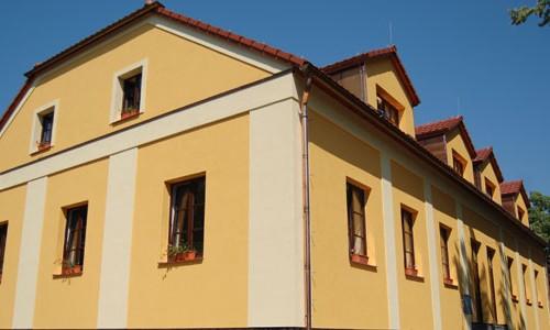 Pensione Drevenice, Zeleznice, Turnov - das Böhmische Paradies das Böhmische Paradies Repubblica Ceca