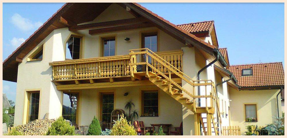 Pensionas H (nah Karlovy Vary), Karlovy Vary, Karlovy Vary Westböhmische Kurorte Čekija