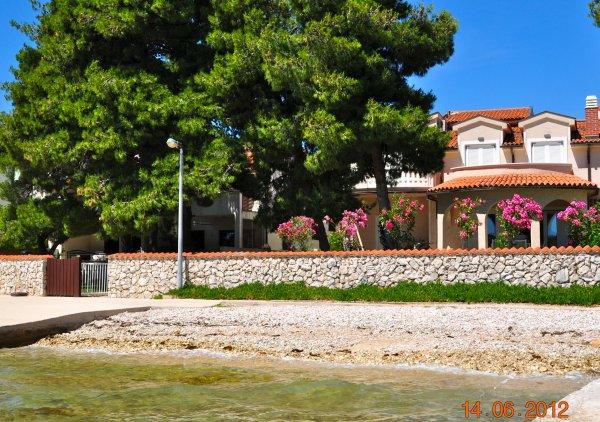 Appartamento di vacanze Villa Mirela, Zaboric, Sibenik Norddalmatien Croazia