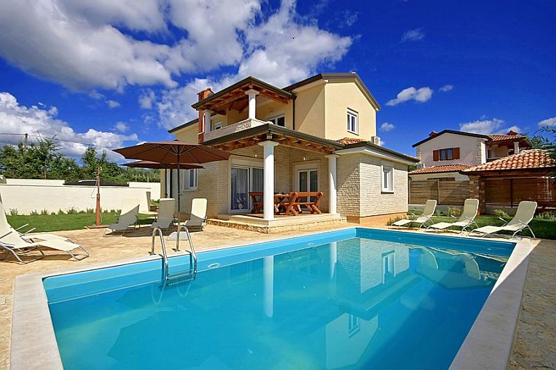 Villa Ana, Jadruhi, Porec Istrien Nordküste Kroatie