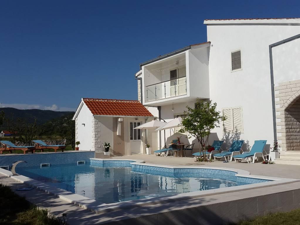 Villa ALMAS, Neoric, Split Mitteldalmatien Kroatie