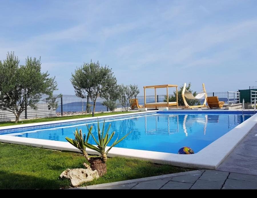 Villa Villas Lucky Me, Kaštel Novi, Trogir Mitteldalmatien Kroatie
