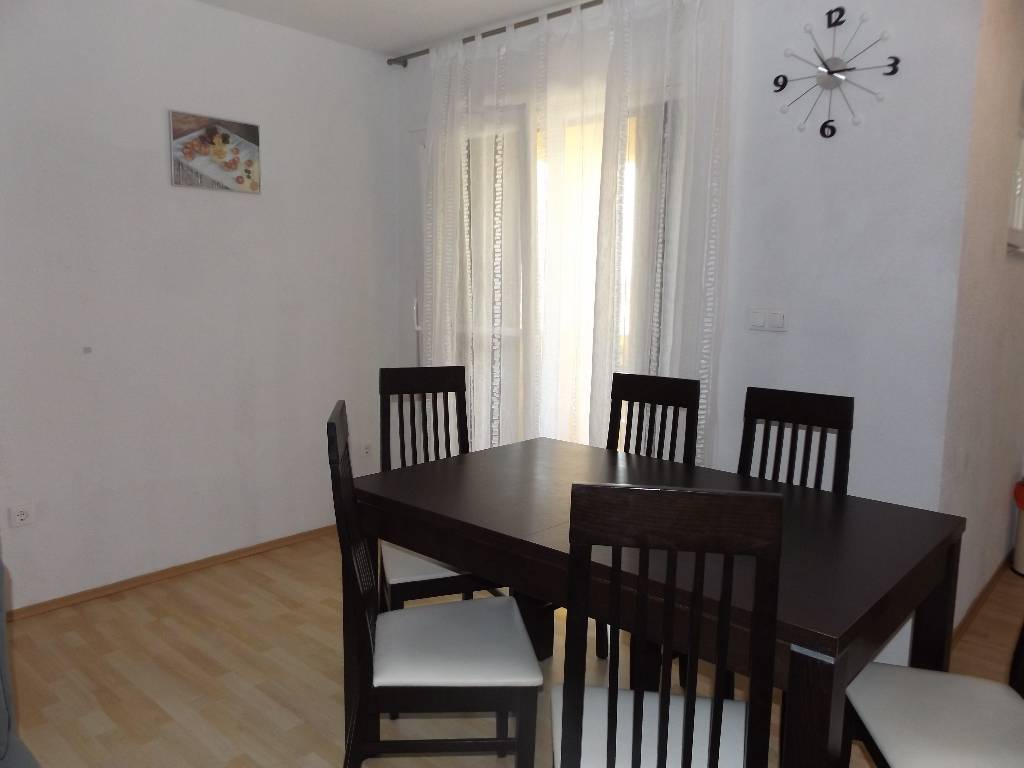 Holiday home House EVELIN Drage, Norddalmatien Pakostane