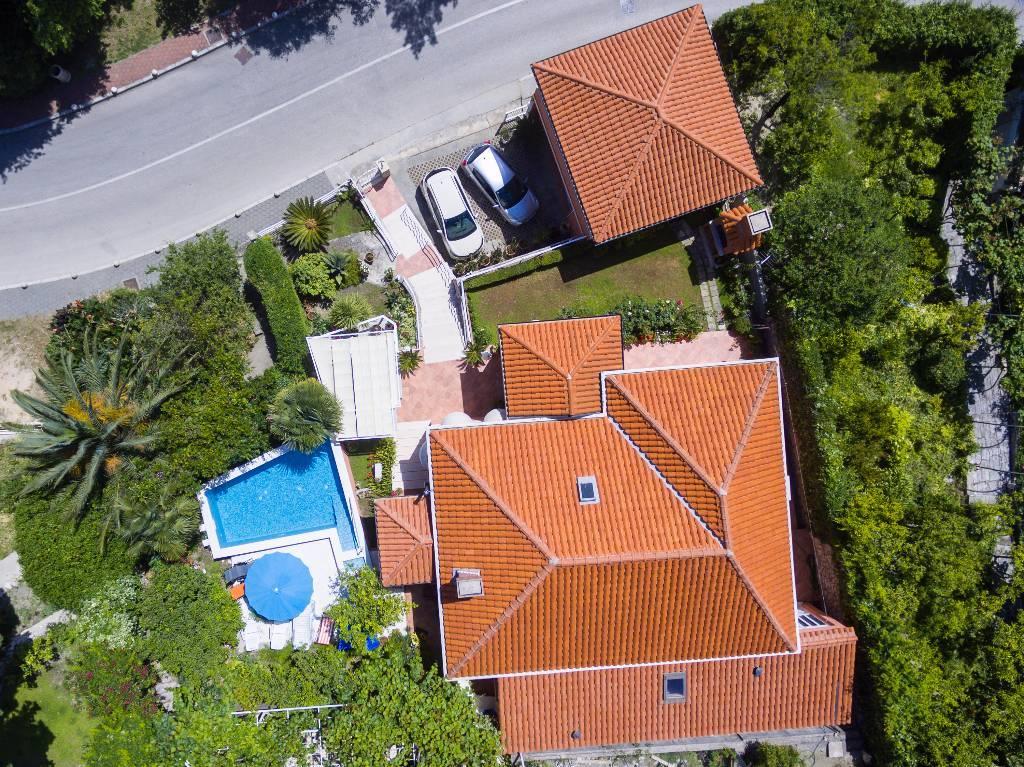Villa Luxus Sommer Ferienvilla mit Pool, Dubrovnik, Dubrovnik Süddalmatien Kroatie