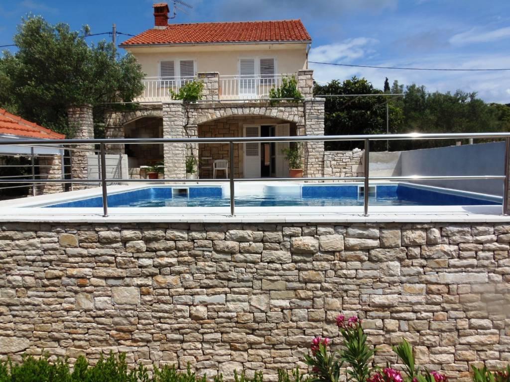Villa , Vela Luka, Insel Korcula Süddalmatien Croazia