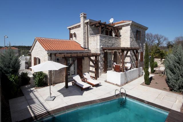 vila Villa mit pool, Medulin, Medulin Istrien Südküste Chorvátsko