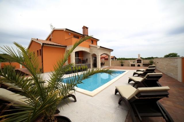 Villa Vila Dragica Croatia **** in Pula, Pula Istrien Südküste Kroatien