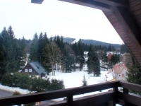 Ferienwohnung DE LUXE II - HARRACHOV in Harrachov, Riesengebirge Riesengebirge