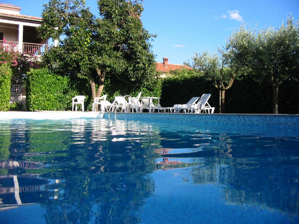 Wunderbar Pool Salzwasser Das Beste Von Residence Lorena Mit Pool. Mit