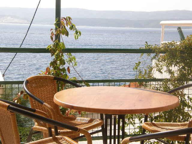 Ferienwohnung Apartments In Celina Zavode A1 In Omis, Mitteldalmatien Omis