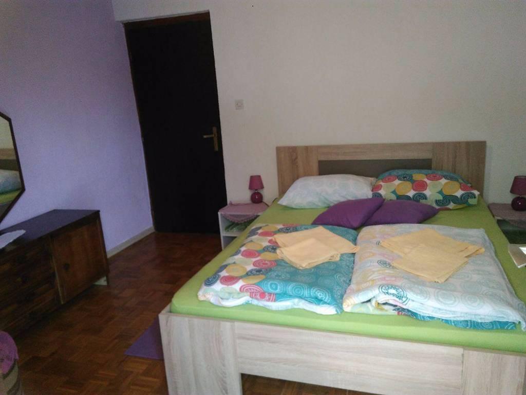 Schlafzimmer Mali   Ferienwohnung In Mali Losinj Insel Losinj