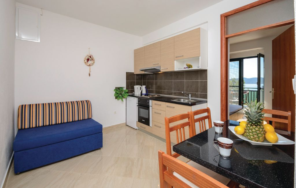 Ferienwohnung Apartmans are fully equipped whit miraculously view. Kremena is rest place for body and soul. in Kremena-Klek, Süddalmatien Dubrovnik