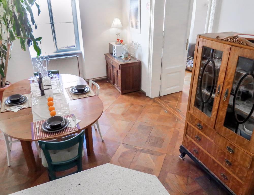 Ferienwohnung Ein Hauch Von Geschichte Im Herzen Der Stadt In Zagreb
