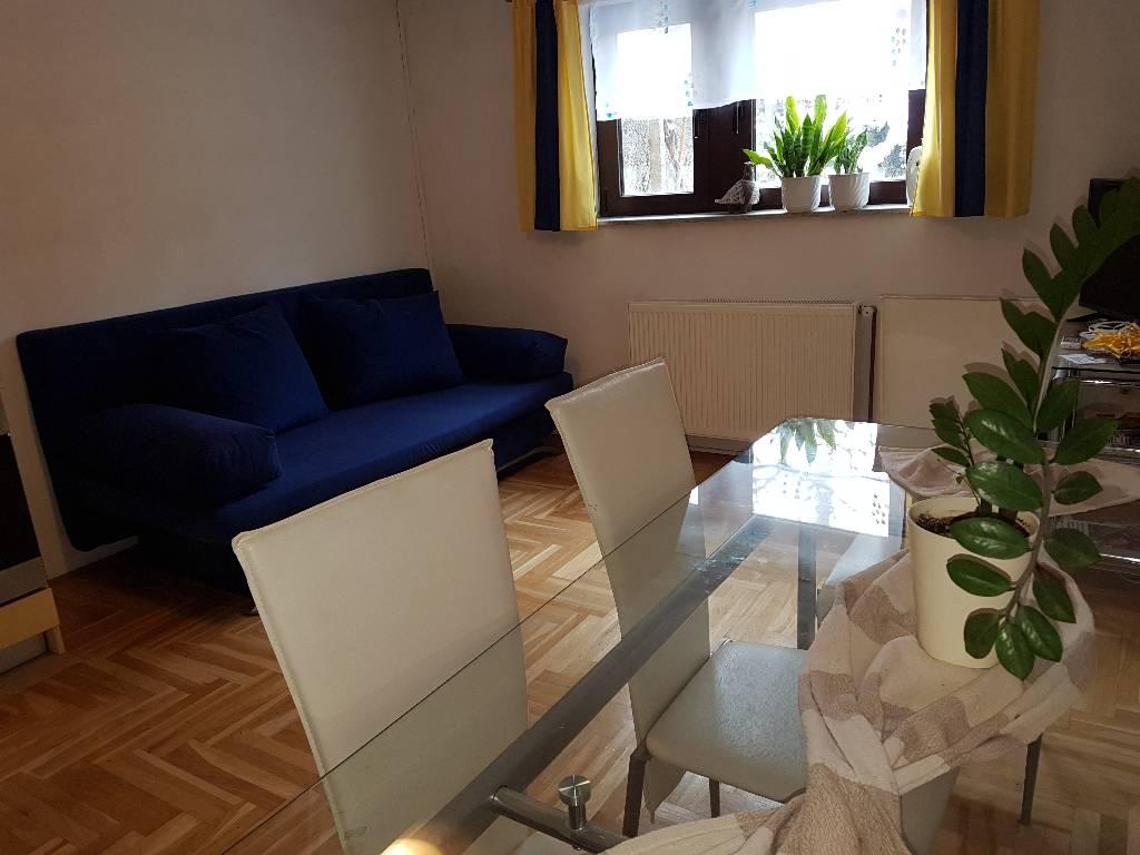 Apartment Zagreb Liegt In Einem Ruhigen Stadtteil Nicht Weit Vom Zentrum Es Ist Mit