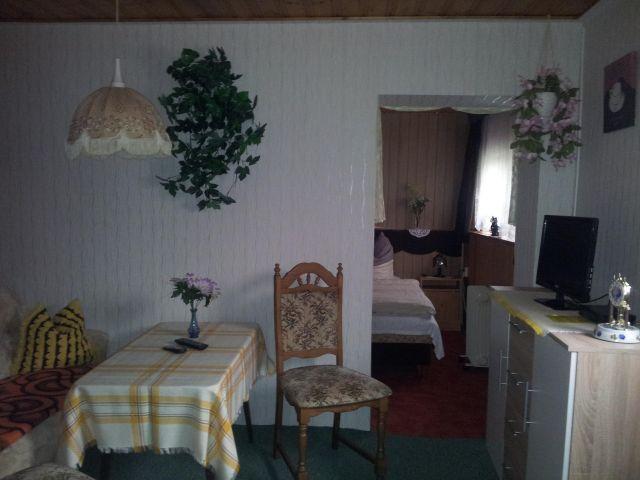 Ferienzimmer in Franzburg bei Stralsund, Ostsee