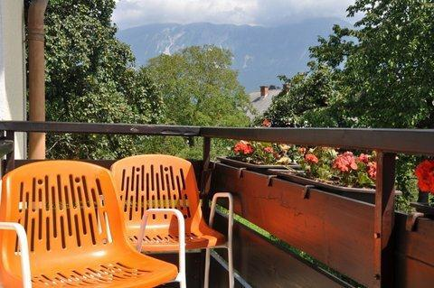 Pension Mlinar in Bled, Julische Alpen Bled