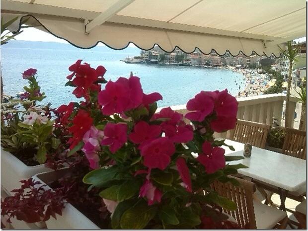 Villa Igrane Makarska Riviera Sea View