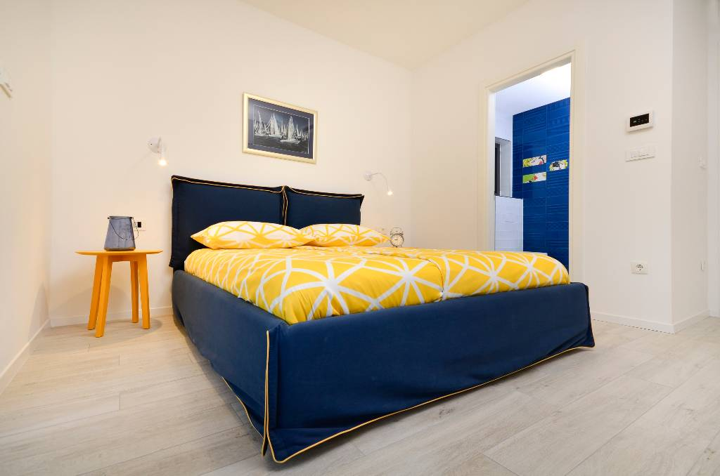 Villa Nina Makarska, bedroom 2